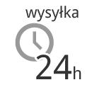 WYSYŁKA 24H