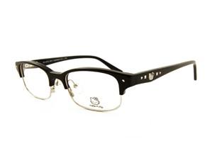 Okulary dziecięce HELLO KITTY - HK MA026  C07