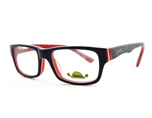Okulary dziecięce SHREK - SHREK 254 BLUEWHITERED