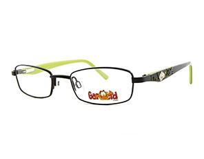 Okulary dziecięce GARFIELD - GARFIELD 386 BLACK