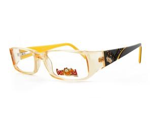 Okulary dziecięce GARFIELD - GARFIELD 411 YELLOW