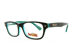 Okulary dziecięce GARFIELD - GARFIELD 700 BROWN