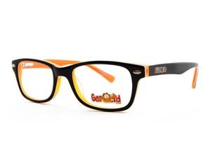 Okulary dziecięce GARFIELD - GARFIELD 1008 BLACK