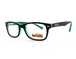 Okulary dziecięce GARFIELD - GARFIELD 1008 BROWN