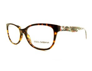 Okulary DOLCE GABBANA - DG 3136 2783
