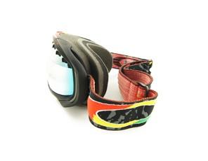 Okulary sportowe OAKLEY GOGLE - OO7005N 57 357 CROWBAR