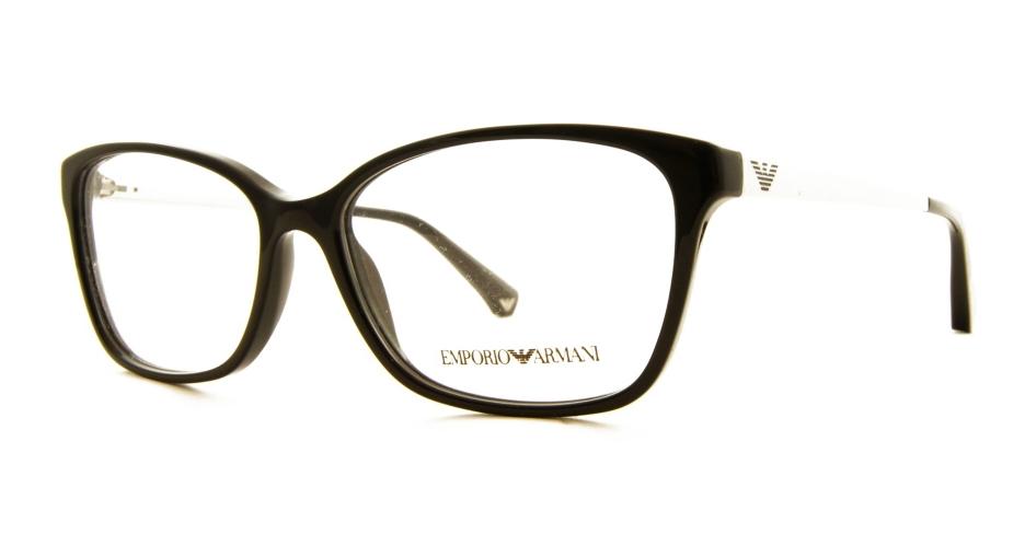 2b5f5436c7631f Okulary korekcyjne EMPORIO ARMANI model EA 3026 5017 - dooka.pl