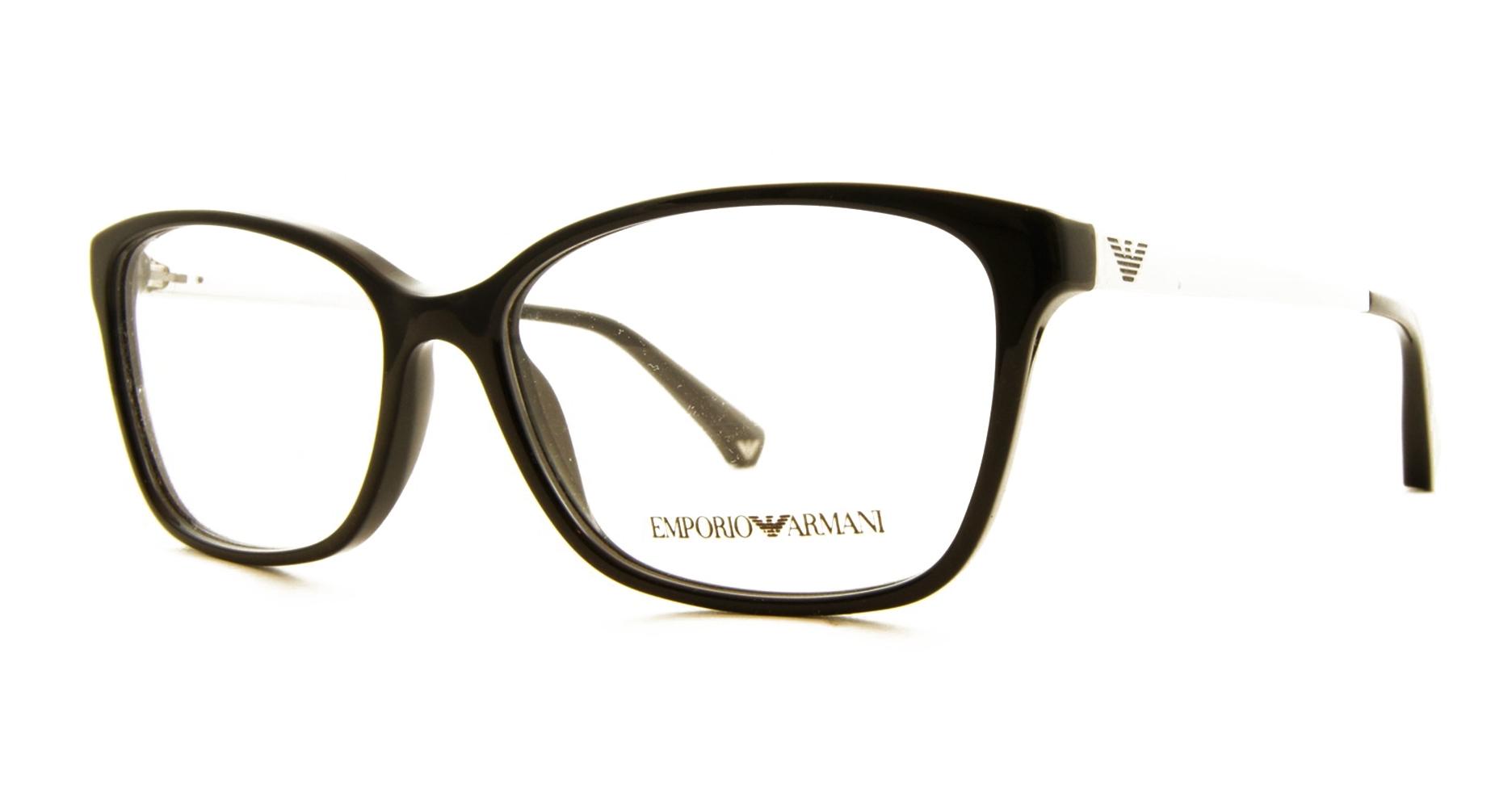 8e07e6d7086ce8 Okulary korekcyjne EMPORIO ARMANI model EA 3026 5017 - dooka.pl