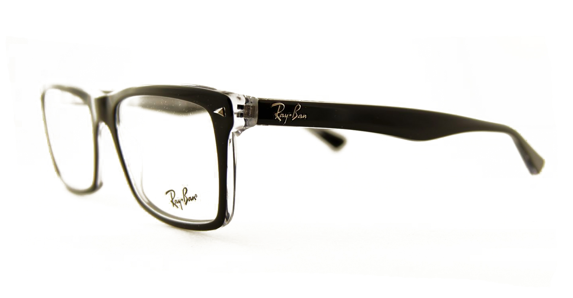 okulary ray ban wayfarer korekcyjne