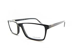 okulary korekcyjne DAVIDOFF - 91041 8840