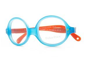 okulary korekcyjne Fisher Price - FPV/19 col.580