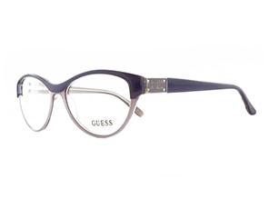 okulary korekcyjne GUESS - GU 2322 PUR