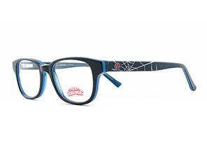 okulary korekcyjne Spider Man - DS AA006 C07