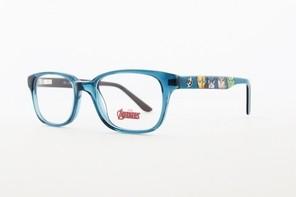okulary korekcyjne AVENGERS - DA AA002 C07