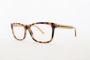 okulary korekcyjne GUCCI - GG 3765 GX7