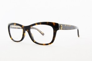 okulary korekcyjne GUCCI - GG 3825 KCL