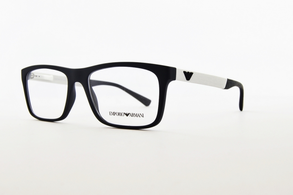 d6a0d03fb7b4 Okulary korekcyjne okulary korekcyjne EMPORIO ARMANI model EA 3101 ...