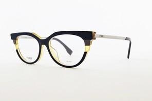 Okulary korekcyjne FENDI - FF 0116 H2N