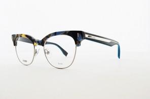 okulary korekcyjne FENDI - FF 163 UJA