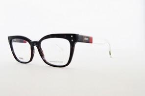 okulary korekcyjne FENDI - FF 0084 E8M