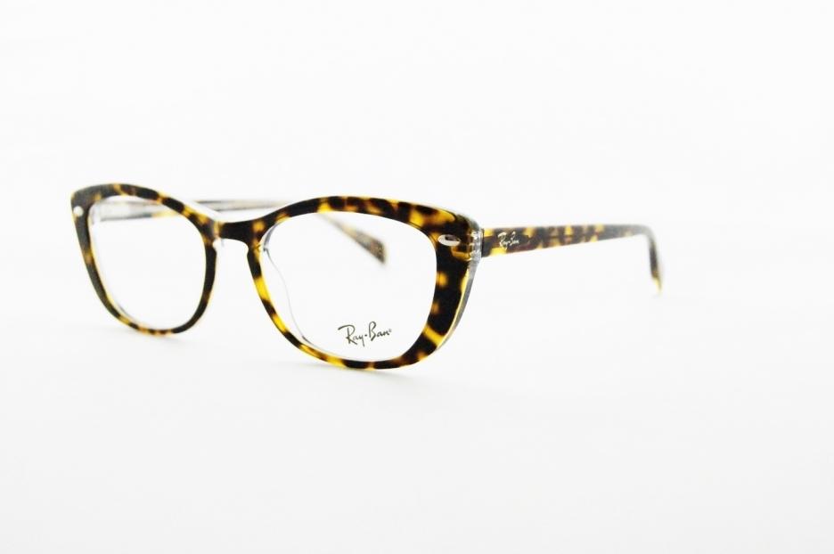 Okulary korekcyjne Ray Ban model RB 5366 5082 - dooka.pl 4698fd0e0848
