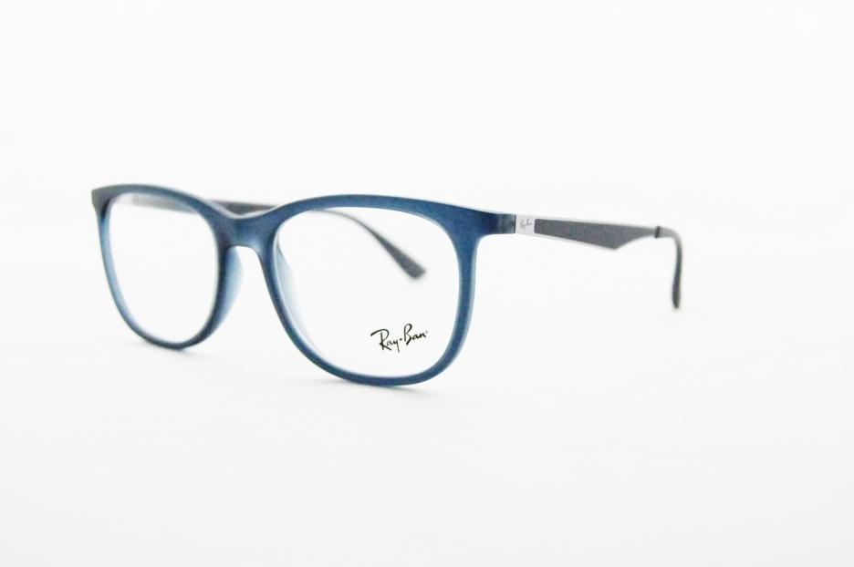 Okulary korekcyjne Ray Ban model RB 7078 5679 - dooka.pl 662418565383