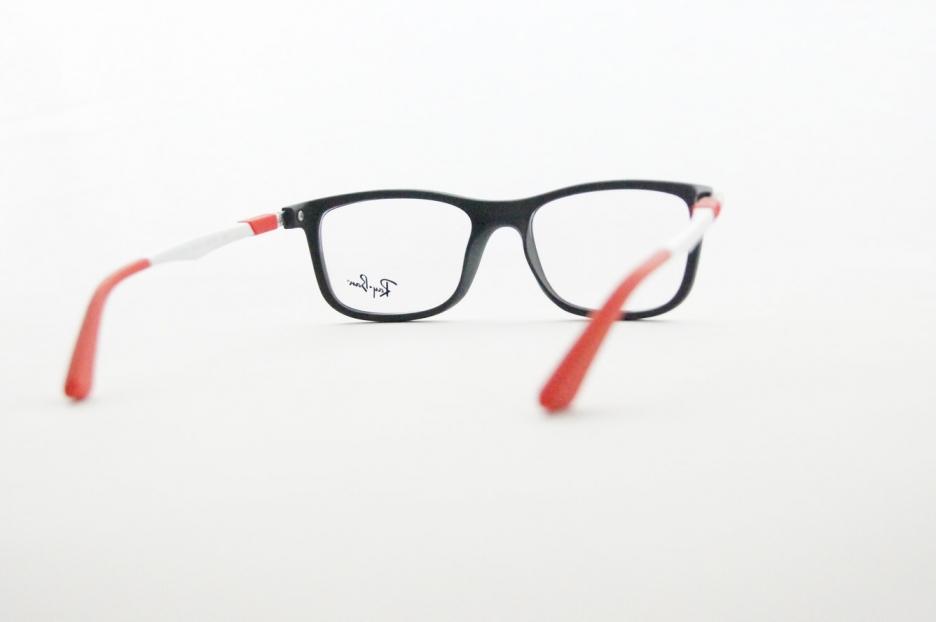 2f58457139 Okulary korekcyjne Ray Ban model RB 1549 3652 - dooka.pl