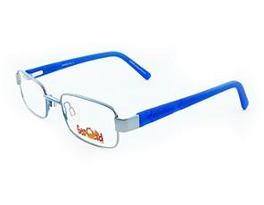 Okulary dziecięce GARFIELD - 391 BLUE