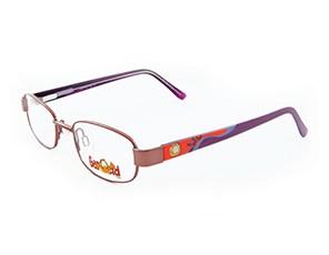 Okulary GARFIELD - 407 RED
