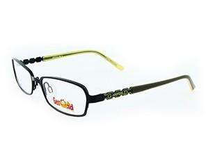Okulary dziecięce GARFIELD - 408 BLACK