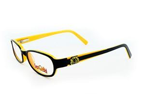 Okulary dziecięce GARFIELD - 409 BLACK
