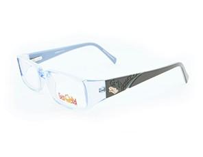 Okulary dziecięce GARFIELD - 411 BLUE