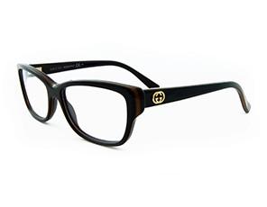 Okulary GUCCI - GG 3182 E6D