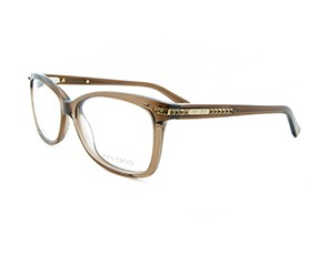 Okulary JIMMY CHOO - JIMMY CHOO 53 BKC