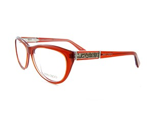 Okulary JIMMY CHOO - JIMMY CHOO 56 5L6