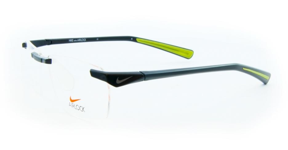 Okulary Korekcyjne Nike Model Nike 71001 001 Dookapl