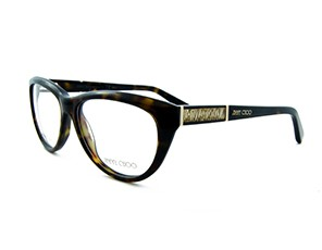 Okulary JIMMY CHOO - JIMMY CHOO 56 086