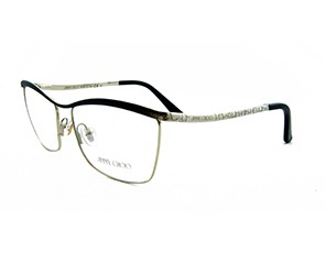 Okulary JIMMY CHOO - JIMMY CHOO 62 N64