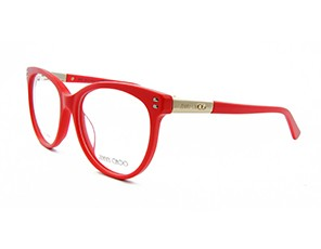 Okulary JIMMY CHOO - JIMMY CHOO 63 004