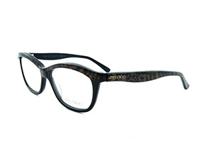 Okulary JIMMY CHOO - JIMMY CHOO 69 XB2