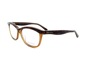 Okulary JIMMY CHOO - JIMMY CHOO 69 XB6