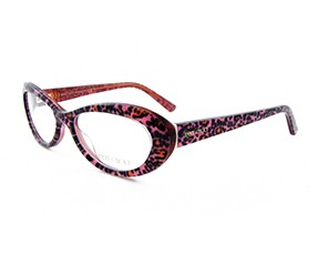 Okulary JIMMY CHOO - JIMMY CHOO JC68 S91