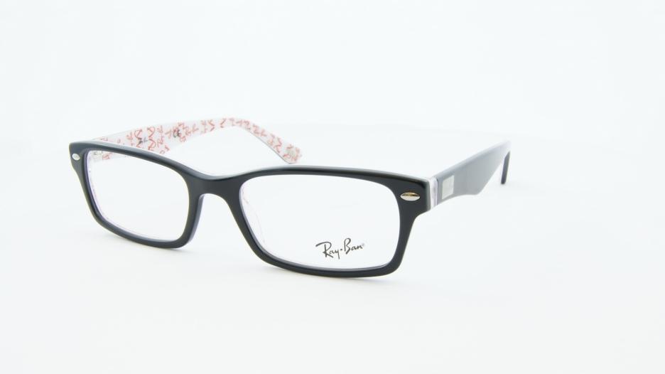 30439b331b Okulary korekcyjne Ray Ban model RB 5206 5014 - gallosalame.com