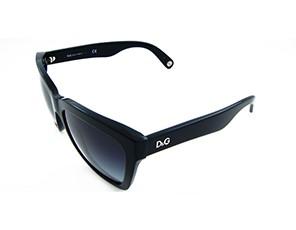 Okulary przeciwsłoneczne DOLCE GABBANA - D&G 3080 5018G