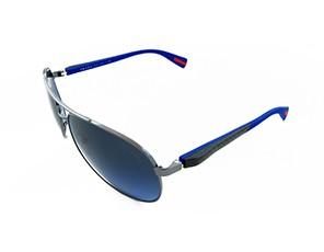 Okulary przeciwsłoneczne PRADA - PRADA SPS51O 5AV-5I1