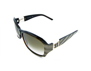 Okulary przeciwsłoneczne PIERRE CARDIN - PC8332S KKU DB
