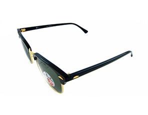 Okulary przeciwsłoneczne RAY BAN POLARYZACJA - RB 3016 90158 3P