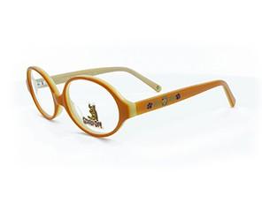 Okulary dziecięce SCOOBY DOO - SD 1037 10