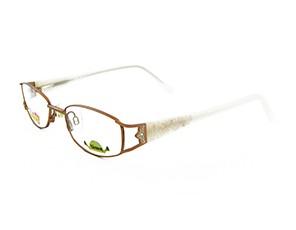 Okulary dziecięce SHREK - SHREK 168 BROWN