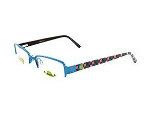 Okulary dziecięce SHREK - SHREK 178 BLUE